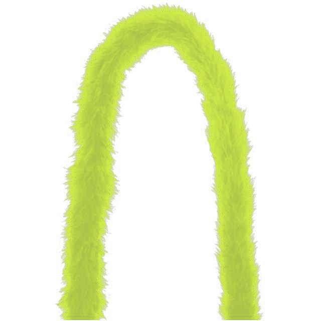"""Marabou """"Classic"""", zielone, WIDMANN, 200 cm"""