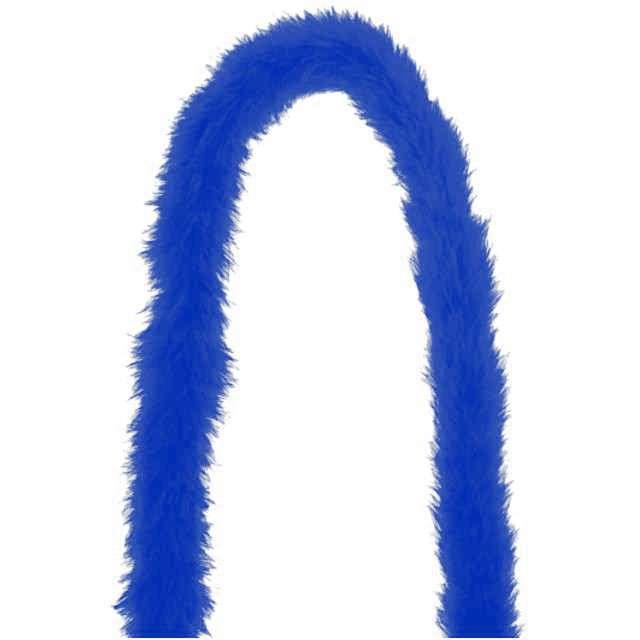 Marabou Classic niebieskie WIDMANN 200cm