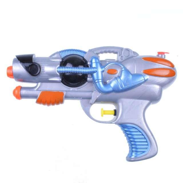 "Psikawka ""Kosmiczny pistolet"", fioletowy, Arpex"