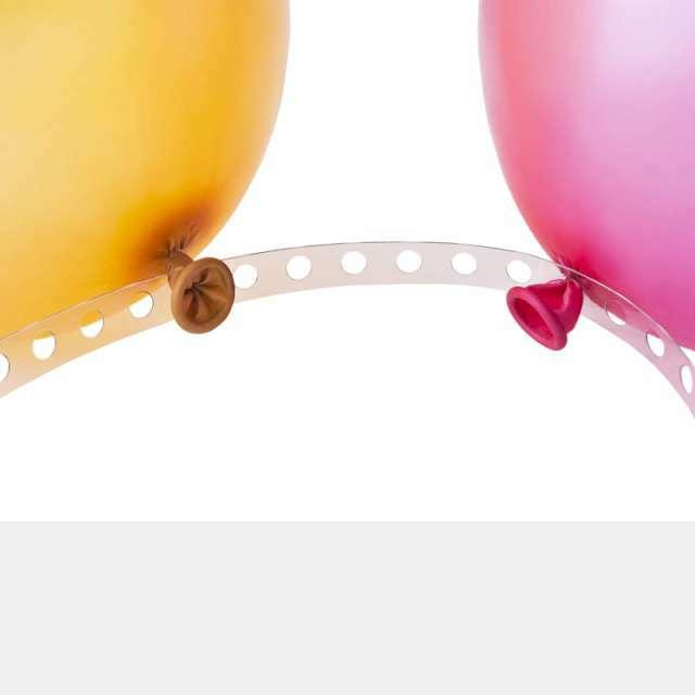 Taśma do girland balonowych Classic Aliga 5 m