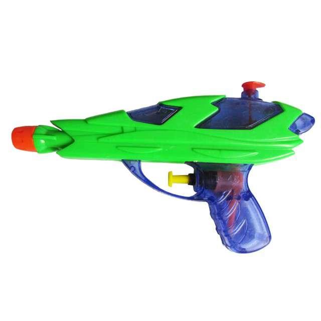 """Psikawka """"Kosmiczny pistolet"""", zielony, Arpex"""