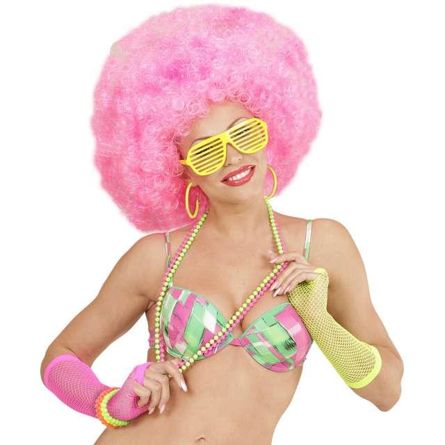 Bransoletki party Classic Neon Widmann 4 szt