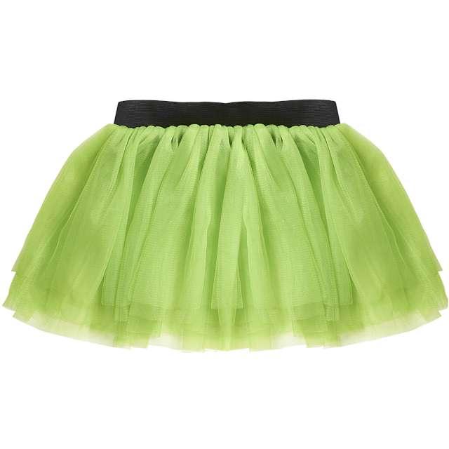"""Spódniczka tutu """"Neonowa"""", zielona, Widmann"""