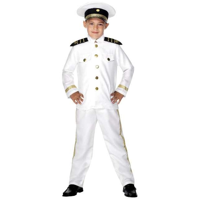 Strój dla dzieci Kapitan Statku Smiffys rozm. M