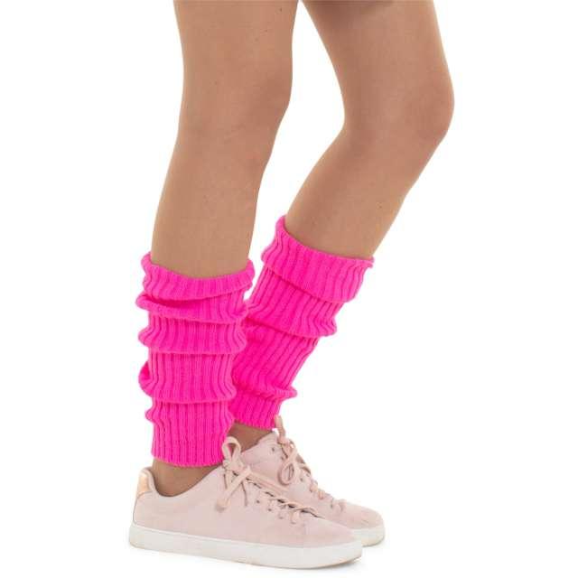 """Getry party """"Ogrzewacz nóg"""", różowy, Folat"""
