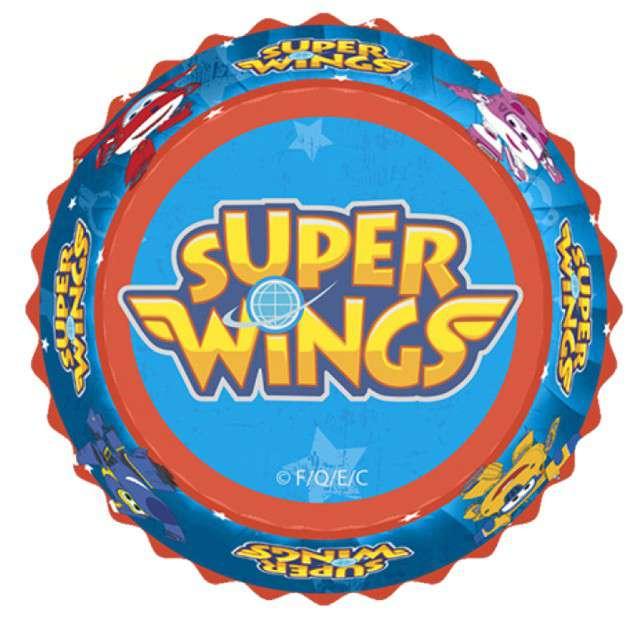 """Foremki na muffinki """"Super wings"""", Dekora, 50 szt"""