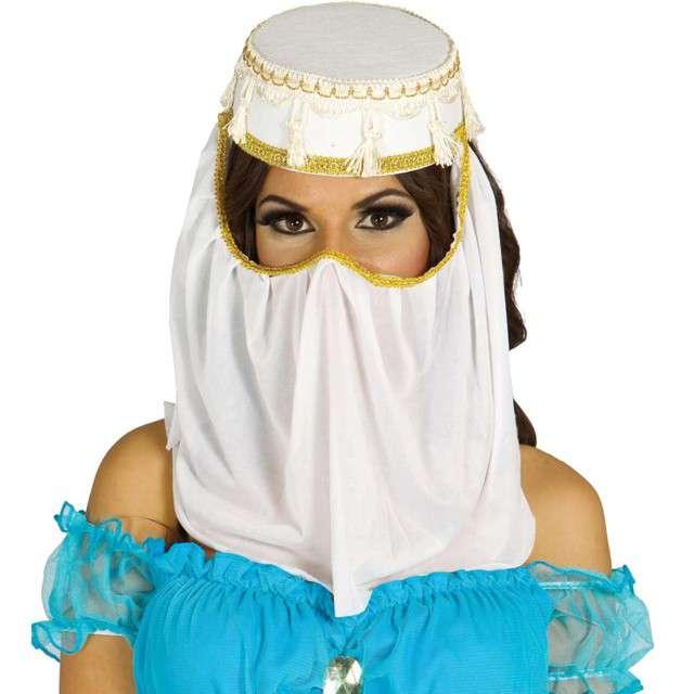 """Czapka """"Arabska księżniczka"""", Guirca"""