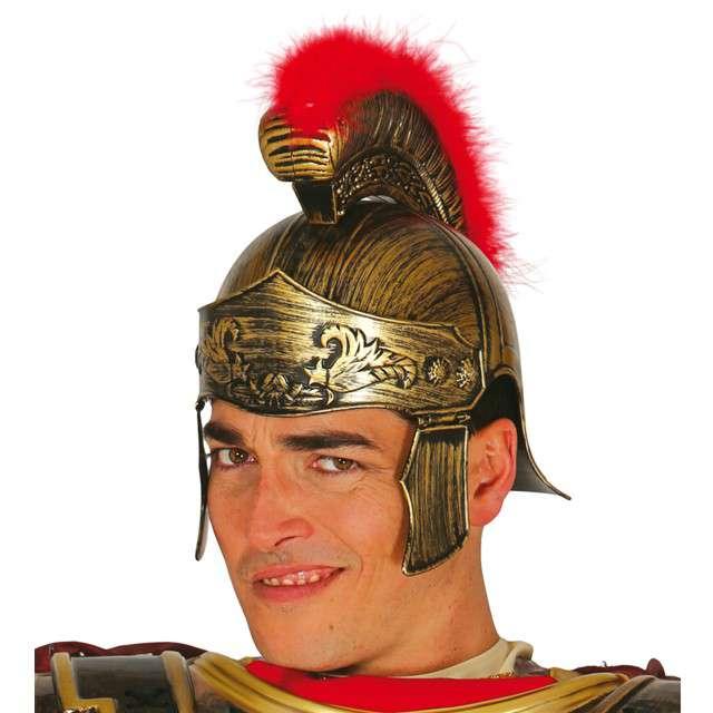 """Hełm """"Rzymski legionista"""", Guirca"""