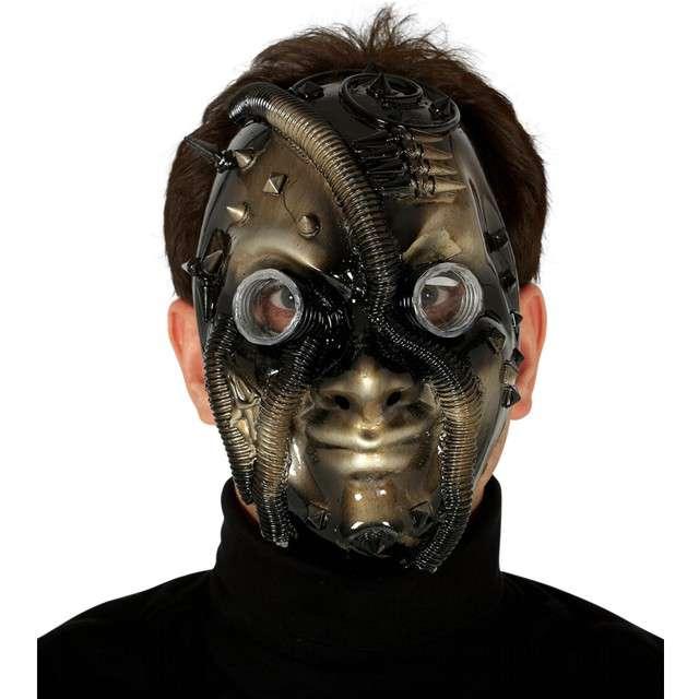 "Maska ""Hannibal Steampunk"", Guirca"