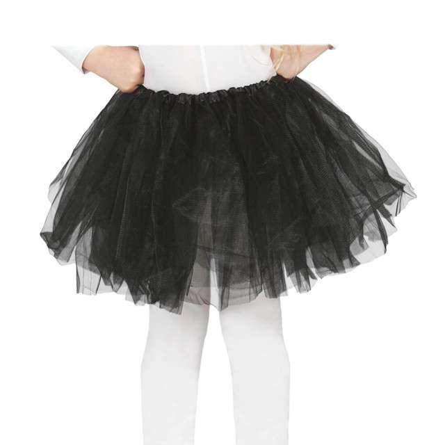 "Spódniczka tutu ""Classic"", czarna, Guirca, 31 cm"