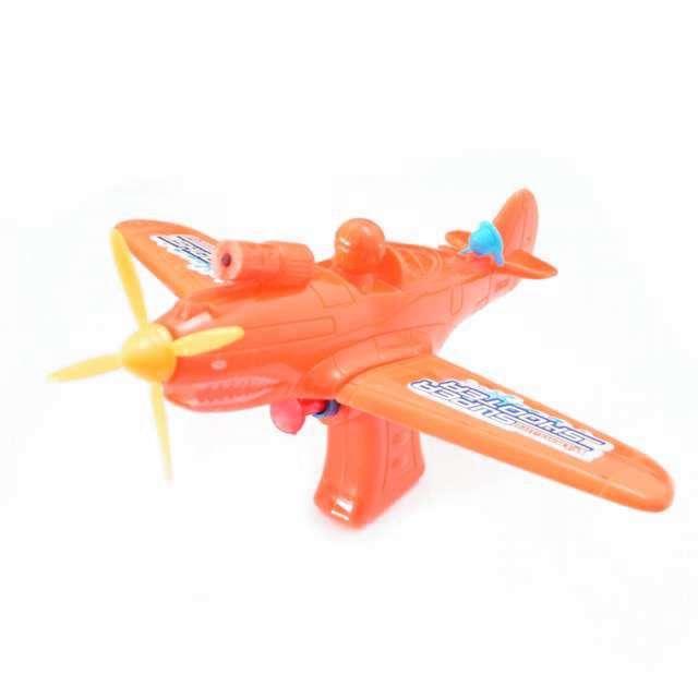 """Psikawka """"Pistolet Samolot"""", pomarańczowy, Arpex"""