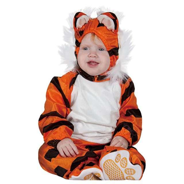 """Strój dla dzieci """"Tygrysek"""", Fyasa, rozm. 6-12 m-cy"""