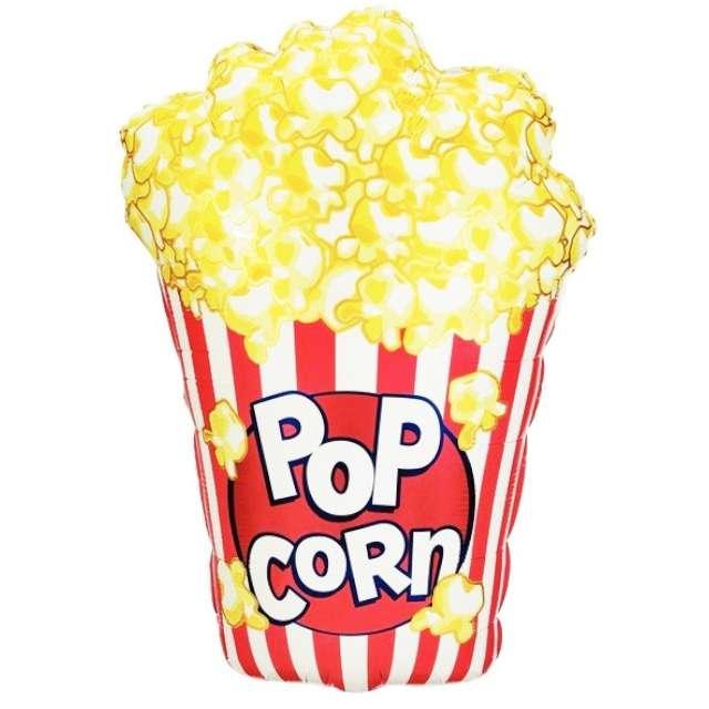"Balon foliowy ""Popcorn"", Jix, 66 cm, SHP"