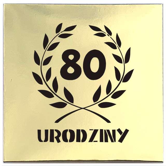 """Prezerwatywa """"Żeby się chciało... na 80 urodziny"""""""