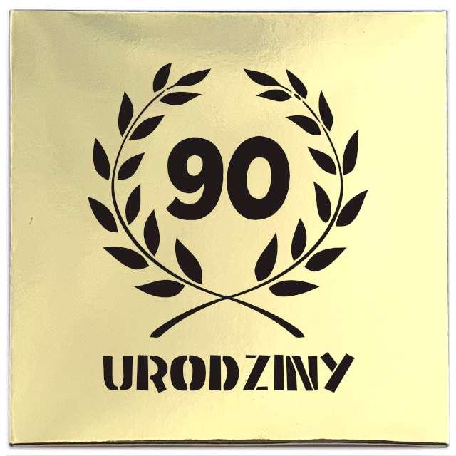 """Prezerwatywa """"Żeby się chciało... na 90 urodziny"""""""