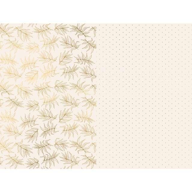 Papier do pakowania, różowy, 70x200cm (1 op. / 2 szt.) partydeco