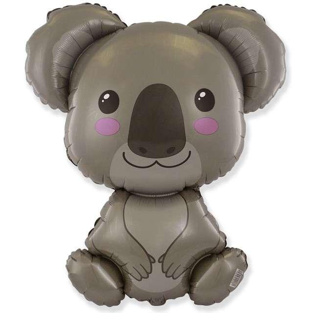 Balon foliowy Koala Flexmetal 14 SHP
