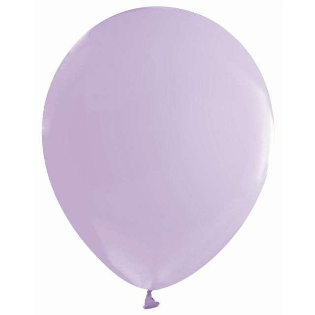 "Balony ""Beauty and Charm"", lawendowe, Godan, 12"", 10 szt"