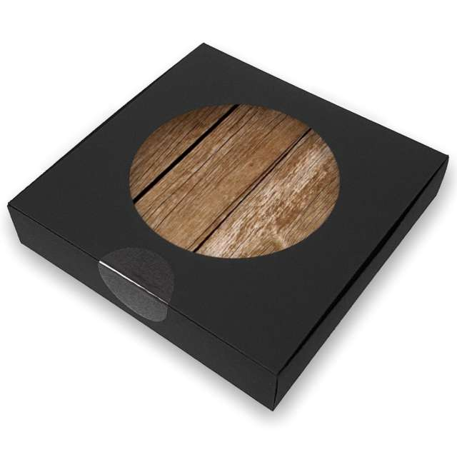 Podkładki drewniane Deski 6 szt