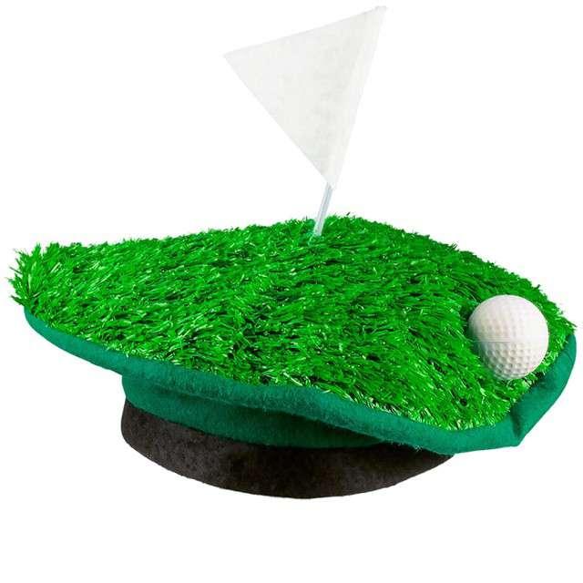 """Kapelusz """"Golf"""", Godan"""