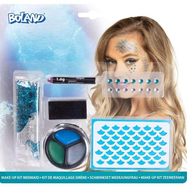 "Make-up party ""Syrenka"", Boland"