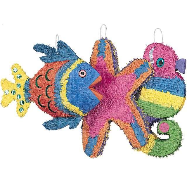 _xx_Piniata morskie zwierzęta