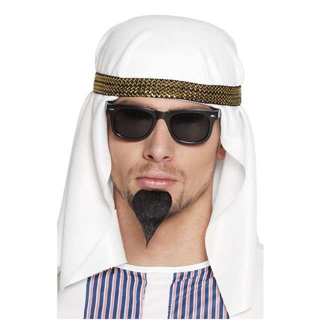 Broda party Arab Boland