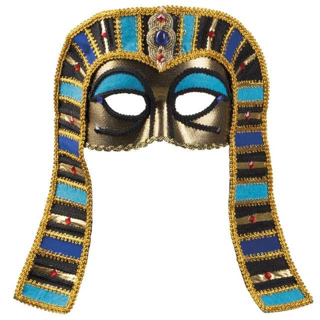 _xx_Maska egipska TUTANKHAMUNA