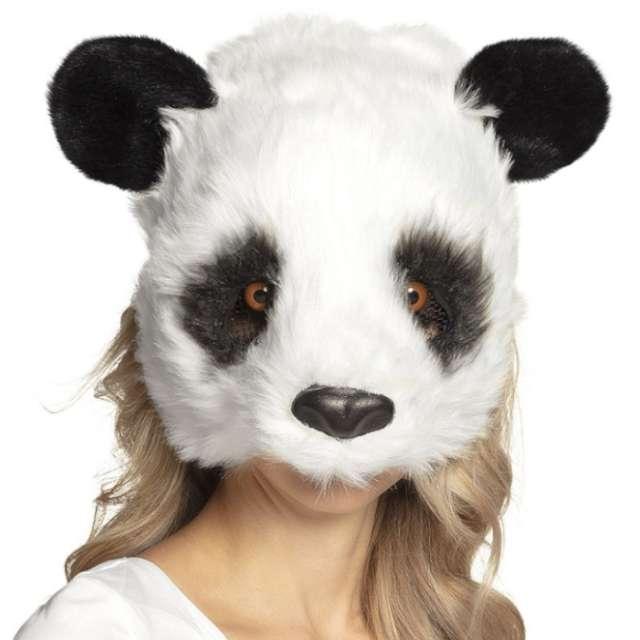 Maska Panda pluszowa Boland