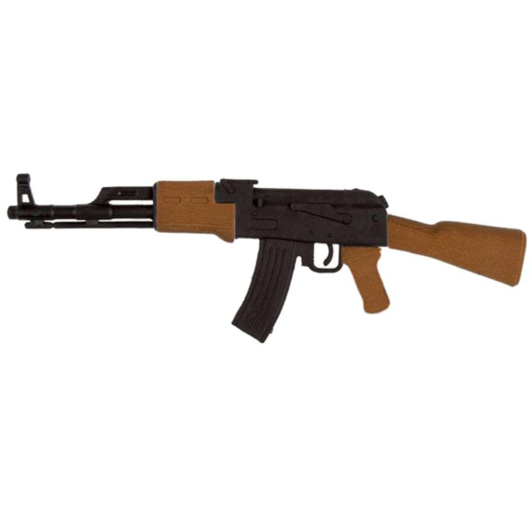 "Gumka do zmazywania ""Karabin AK-47"", GadgetMaster"