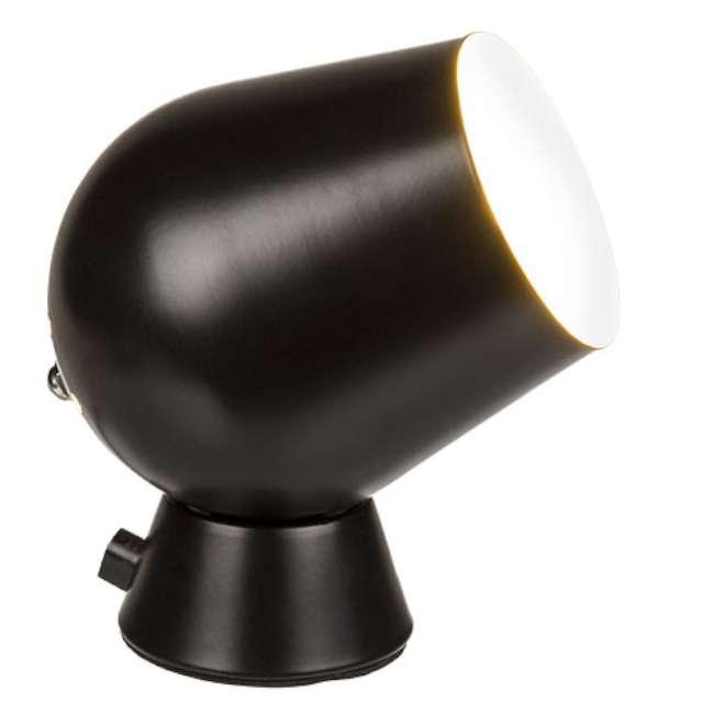 "Lampa ""Elegant Metal"", czarna, OOTB"
