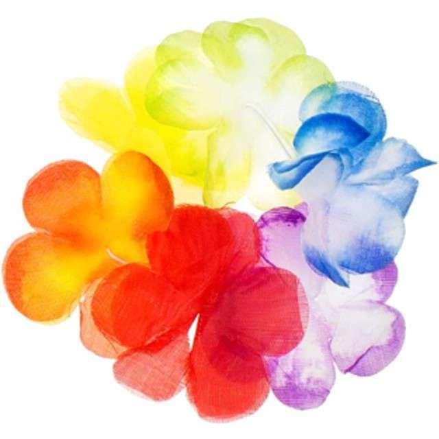 """Bransoletka """"Hawajskie Kwiaty - Aloha"""", Godan, 2 szt"""