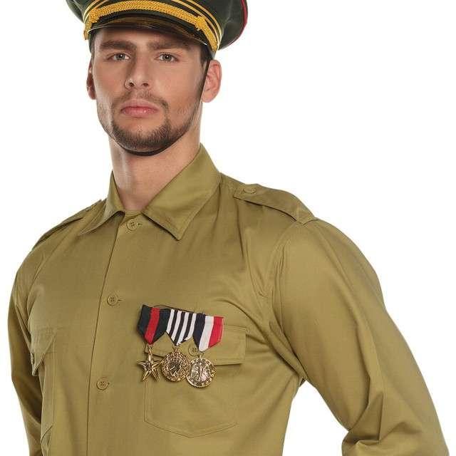 _xx_Medale Honorowe 3 szt.