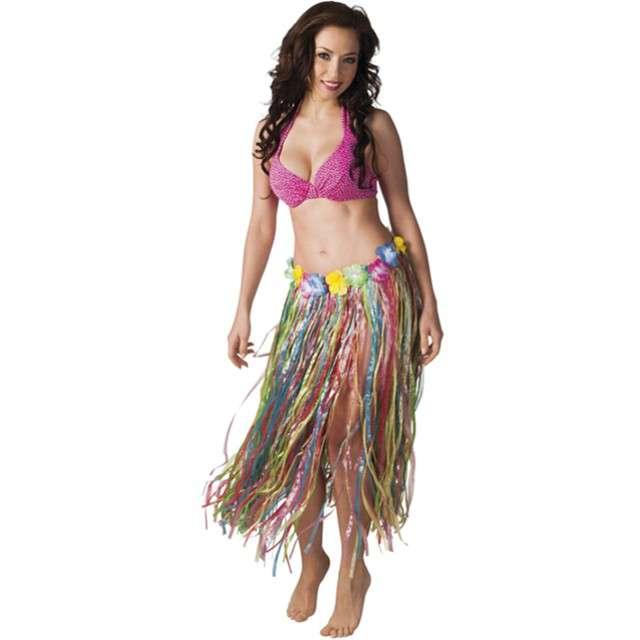 Spódnica Hawajska kolorowa Boland 80cm