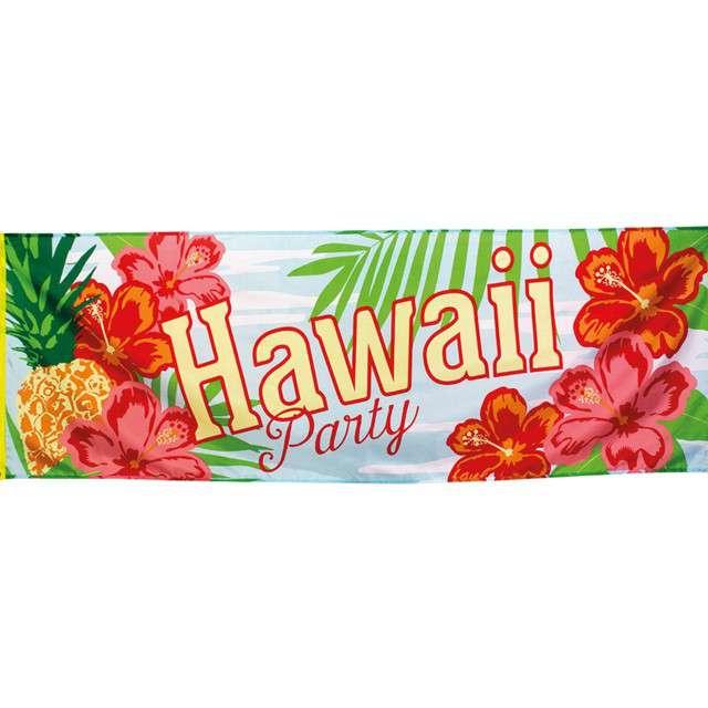 Baner Hawajska Impreza Boland 220cm