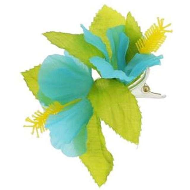 "Spinka ""Hawajska - Aloha"", zielona, Godan"