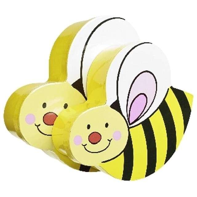 """Pudełka na prezent """"Żółte Pszczółki"""", Godan, 2 szt"""