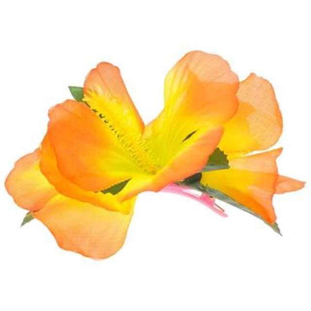 Spinka Hawajska - Aloha pomarańczowa Godan