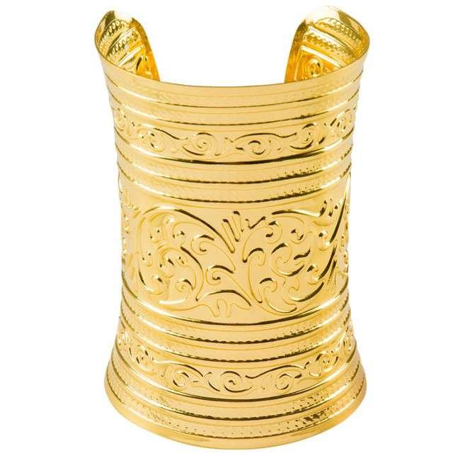 """Bransoletka """"Królowa Nilu"""", złota, Widmann"""