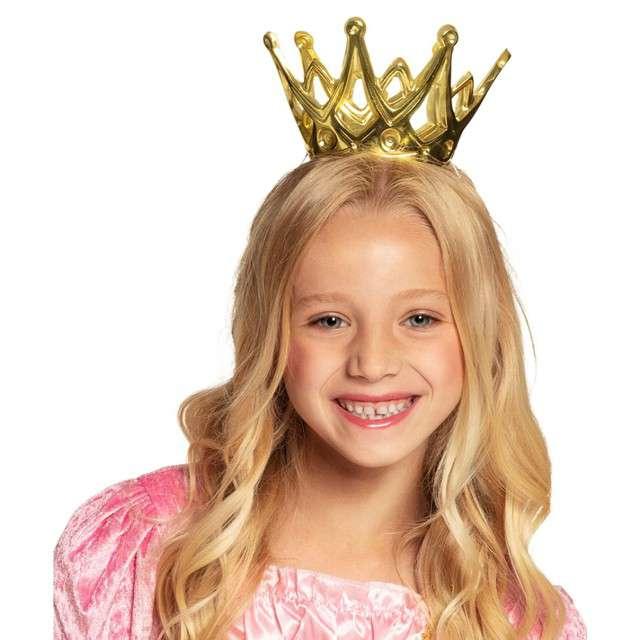 Korona Księżniczka Amy złota Boland