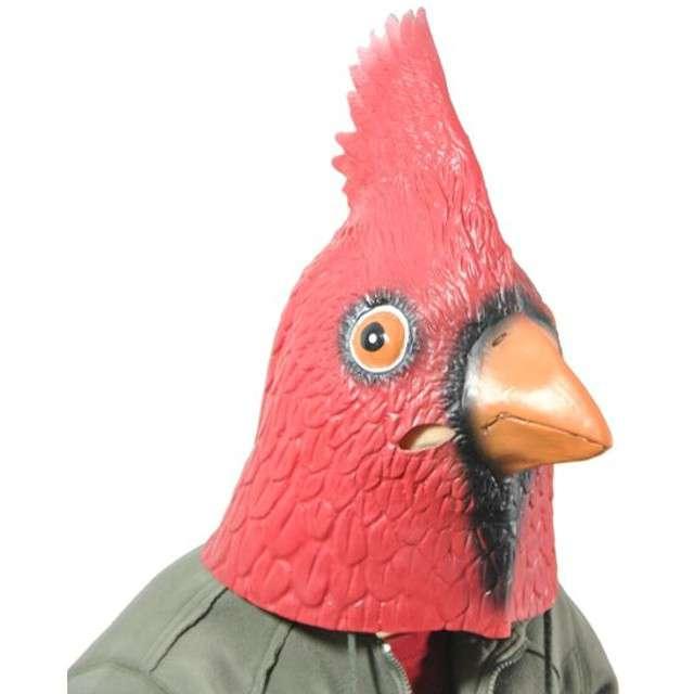 "Maska ""Ptak"", lateksowa, GadgetMaster"