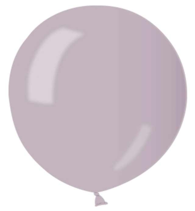 """Balon """"Kula Olbrzym"""", perłowa, Godan, 31"""""""