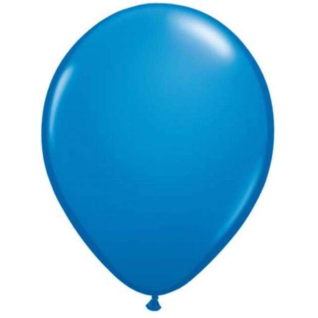 "Balony ""Classic"", niebieski pastel, Qualatex, 11"", 25 szt"