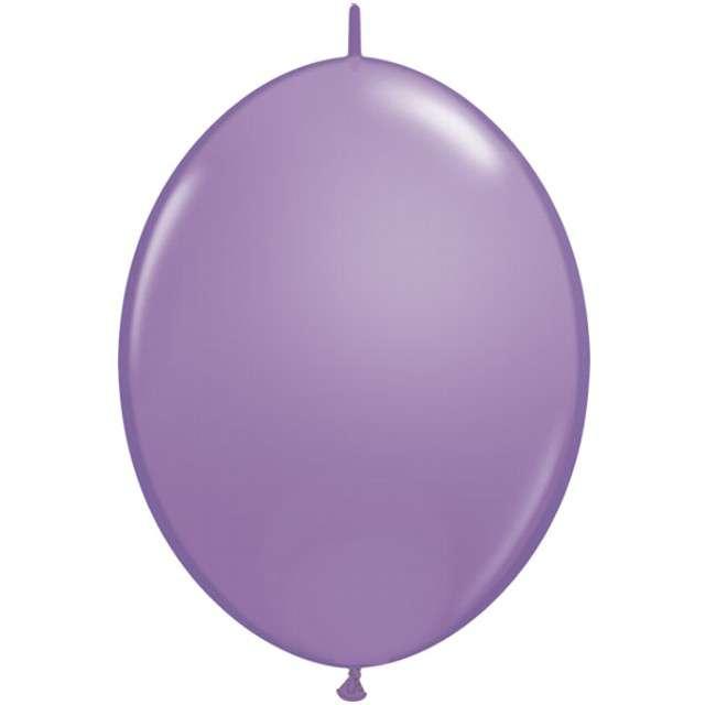 Balony Classic liliolwy Qualatex 6 50szt.