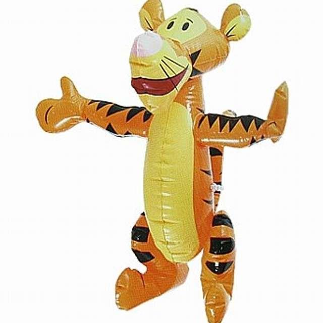 Dmuchaniec Tygrysek. Godan 46cm