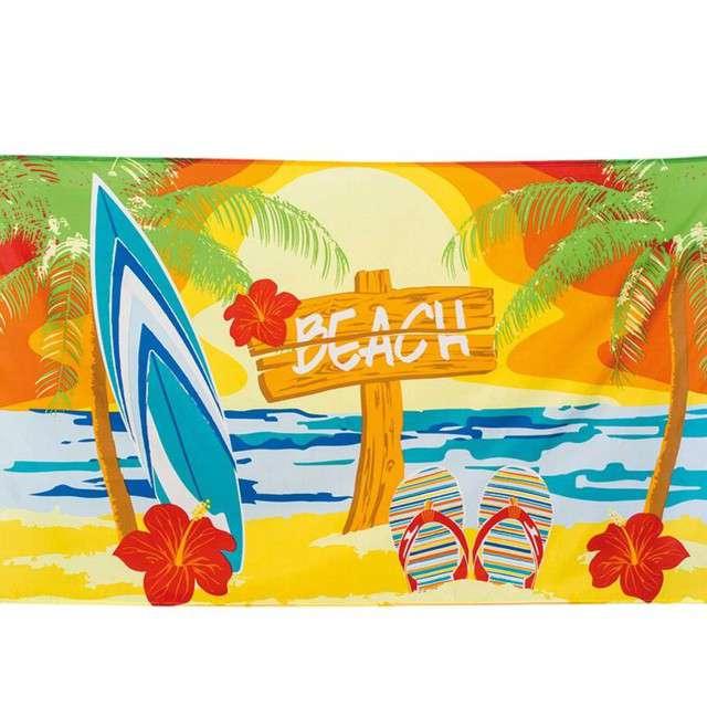 Flaga Hawajska Plaża - Aloha Boland 150 x 90cm