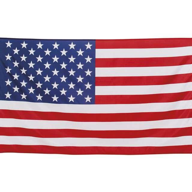 Flaga USA - Stany Zjednoczone Boland 150 x 90cm