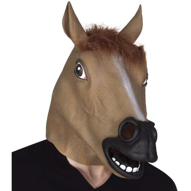 Maska Koń lateksowa Boland