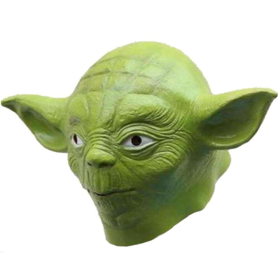 "Maska ""Mistrz Yoda"", GadgetMaster"