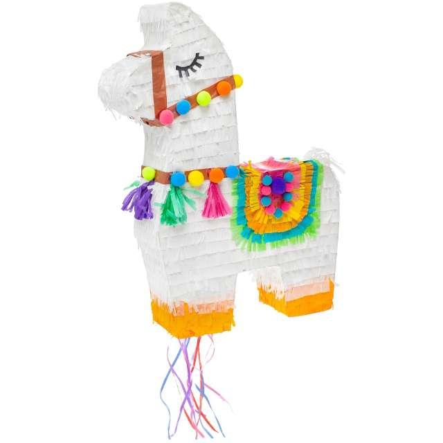 "Piniata ""Lama"", Godan, 36x45 cm"